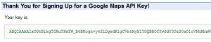 Google Maps Api Key Kodu Alma Resimli Anlatım | mintik.com