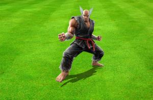 Tekken Heihaci Mishima